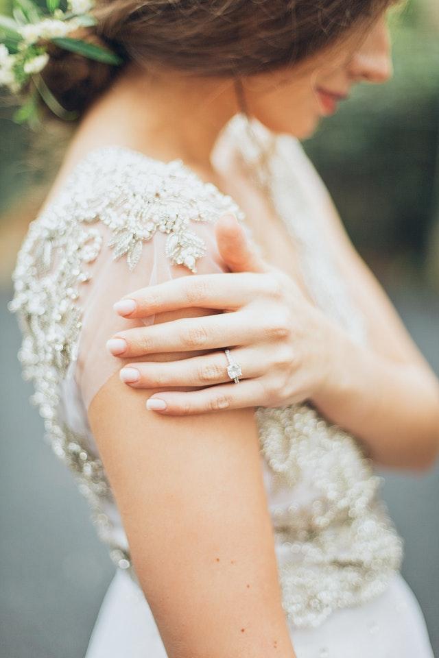 De bästa designarna av förlovningsringar